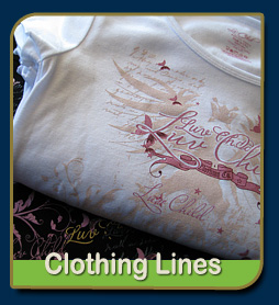 clothing line printing in mesa arizona
