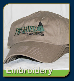 Screened gear custom embroidery for hats and polos in for T shirt screen printing phoenix
