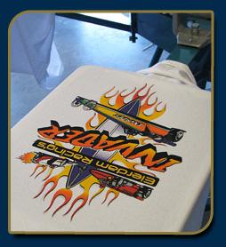 Screened gear cheap t shirt printing custom t shirt for Custom t shirts phoenix az